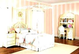 Twin Wood Canopy Bed White Twin Canopy Bed White Canopy Bed Frame ...