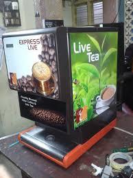 Fresh Milk Tea Vending Machine Stunning Fresh Milk Tea Vending Machines कॉफ़ी वेंडिंग मशीन