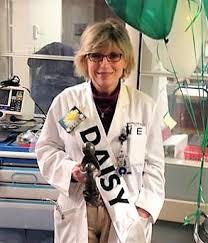 Cynthia Griffith | The DAISY Foundation