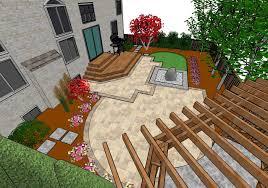 Small Picture virtual backyard design shining ideas 2 ideas about landscape