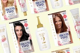 Clairol Nicen Easy At Home Hair Color New Formula Newbeauty