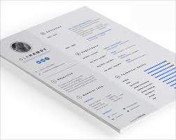 Indesign Resume Template Gorgeous Indesign Resume Template Free Download Trenutno