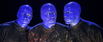 Blue Man Group Tpac