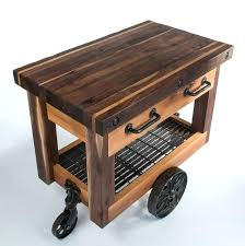 kitchen butcher block carts incredible butcher block kitchen island cart butchers block cart chrome kitchen cart