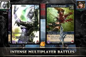 shadow era trading card game