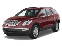 buick enclave 2008 cxl. 2008 buick enclave review ratings specs prices and photos the car connection cxl