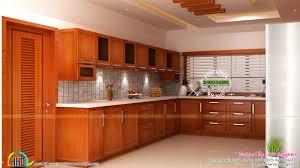 Small Kitchen Design Colors