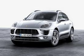 2018 Porsche Macan Review, Trims, Specs and Price - CarBuzz