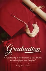 Graduation Cover Photo Graduation Promotion Program Covers School Supplies