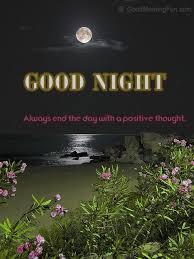 Quotes good night