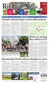 The Lake Geneva Regional News June 2 2016 edition by LGRN issuu