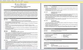 An Example Of A Good Resume Beauteous Good Cv Examples Jianbochenmberproco Example Good Resume Best An