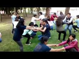 Juego en casa propuestas para adolescentes aldeas infantiles.juegos recreativos para niños y jóvenes: Juegos Grupales Para Jovenes Codigos Juego De Integracion 3 Juegos Recreativos Youtube