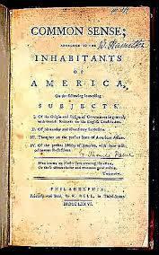 poor william s almanack no paine no gain patriot thomas paine thomas paine s common sense