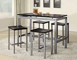 contemporary metal furniture. Contemporary Counter Height Bar Stools Table Metal Furniture