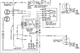 wiring harness diagram for 1984 chevy pickup the wiring diagram 1984 chevy i replaced my gas guage droped one of duel tanks wiring diagram
