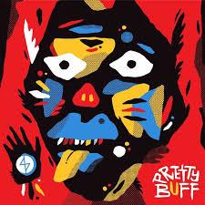 <b>Angel Du</b>$<b>t</b> Release New Album '<b>Pretty</b> Buff': Stream