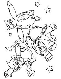 Pokemon Kleurplaten Incineroar Pokemon Coloring Pages Incineroar