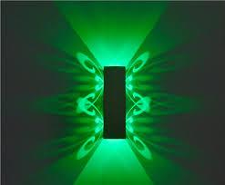 Bajian Li Modernes Bett Wandleuchte Innenraumbeleuchtung Hängende