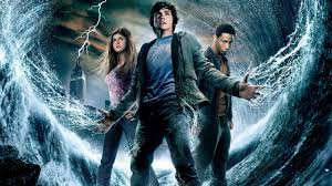 percy jackson the olympians the lightning thief family 2010 you