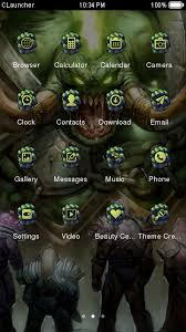download dota2 theme for your android phone clauncher