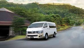 Toyota Philippines updates 2016 Hiace with 3.0-liter engines - Auto ...