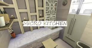 Micro Kitchen The Sims 4 Room Build Micro Kitchen Youtube