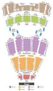 Bronx Tale Theater Seating Chart A Bronx Tale Tickets In Jacksonville Florida Nov 13 2019 A
