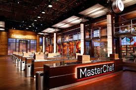 Masterchef Kitchen Appliances Targetti Lights Up The Masterchef Italy Pantry Targetti Sankey