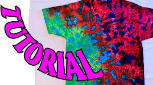 Cool Tie Dye Patterns Gorgeous 48 Cool Tie Dye Shirt Patterns Guide Patterns