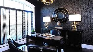wallpaper for office walls. stunning wallpapers in 20 home office and study spaces design lover wallpaper for walls m