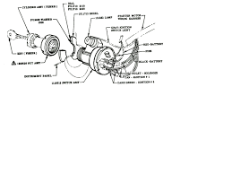 technical ignition switch wiring diagram 1955 2 chevy 3100 the 55 chevy ignition switch wiring chevy ignition jpg