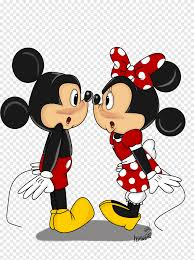 Minnie Mouse Mickey Mouse Goofy Art, minnie mouse, mouse, cartoon png