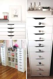 ikea alex drawers with knobs
