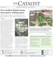 Musc Edu My Chart Musc Catalyst 1 8 2016 By Cindy Abole Issuu