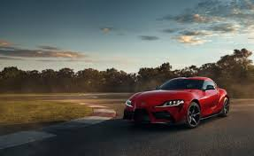 2020 Toyota Supra Gr Review Specs And Price In Uae