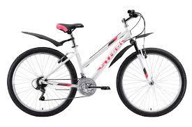 <b>Велосипед Stark Luna 26.1</b> V (2020) : характеристики, цены ...