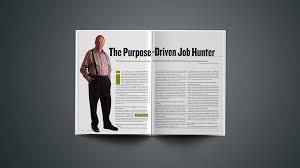 The Purpose Driven Job Hunter Christianity Today