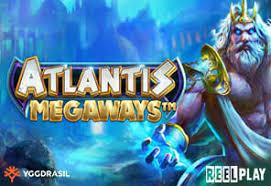 Yggdrasil Adds Atlantis Megaways™
