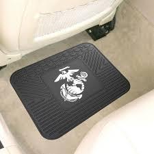 states marine corps mil utility mat rug