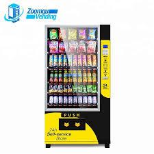 Biggest Vending Machine Manufacturer Cool China Vending Machine Manufacturers China Vending Machine