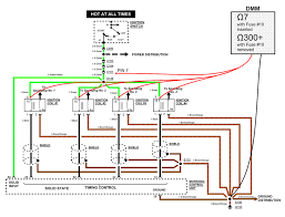 ignition coil wires continuity with ground with fuse 10 inserted ignition coil wire diagram i put all the pictures of wiring diagrams from the etm that include fuse 10 below