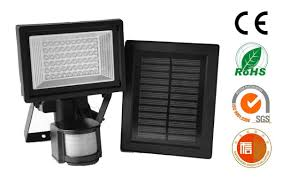 Solar Powered Outdoor Motion Sensor Security 32 LED Lights  Best Solar Powered Outdoor Security Light Motion Detection