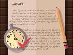 Clear Light Of Day Questions And Answers How To Answer A Source Question In History 12 Steps