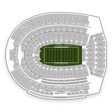 Ohio State Buckeyes Stadium Seating Chart Ohio State Vs Indiana Tickets Oct 6 In Columbus Seatgeek