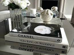 creations hardcover coffee table book