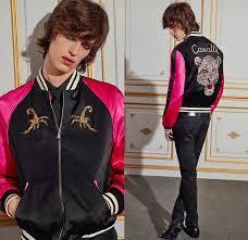 roberto cavalli 2016 spring summer mens lookbook presentation uomo collezione milan fashion italy denim