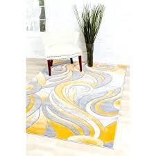 rugs mango grey white carved swirls area rug swirl brown swirl area rug