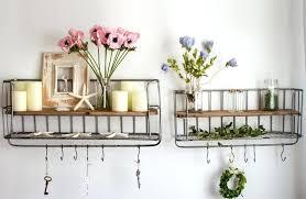 wire closet shelf hooks with wall straighten web ready