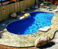 backyard swimming pool designs. Wonderful Designs Small Backyard Pool Designs Swimming Pools Fabulous  Ideas For Kids To Backyard Swimming Pool Designs